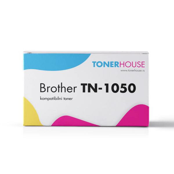 Brother TN-1050 Toner Kompatibilni