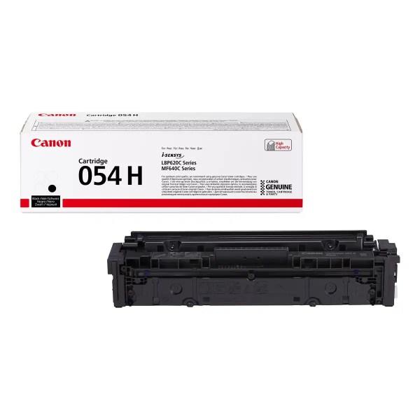 Canon CRG-054H Toner Original Crni Black