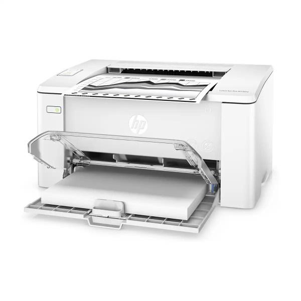 HP LaserJet Pro M102w Laser Štampač