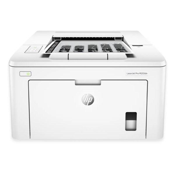 HP LaserJet Pro M203dn Štampač