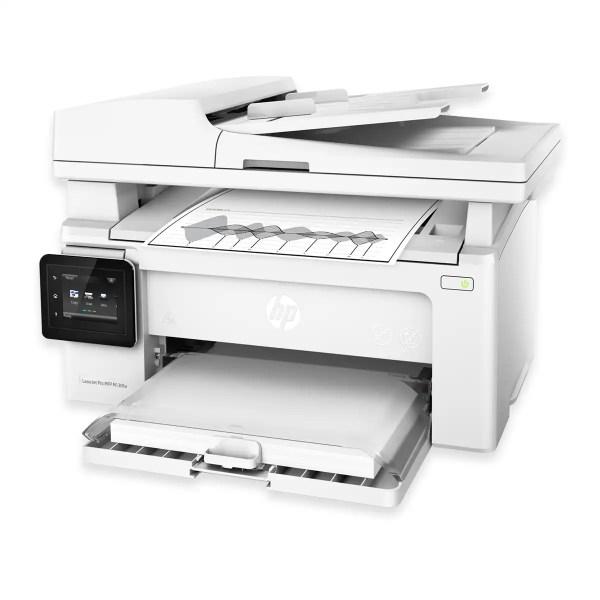 HP LaserJet Pro MFP M130fw Multifunkcijski Laser Štampač