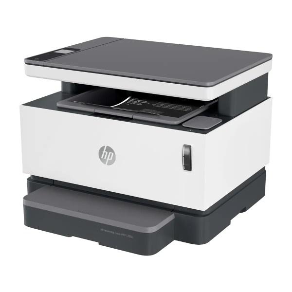 HP Neverstop Laser MFP 1200a Multifunkcijski Laser Štampač