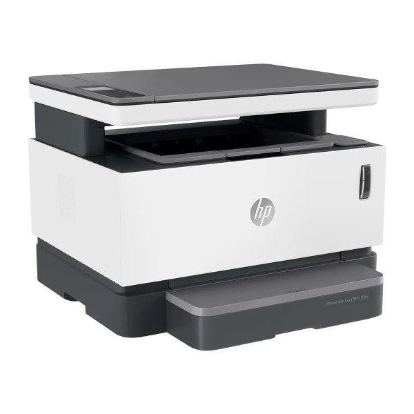 HP Neverstop Laser MFP 1200w Multifunkcijski Štampač