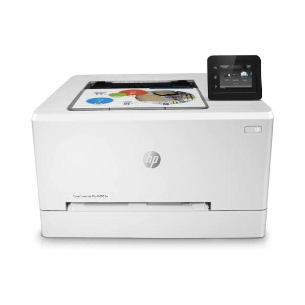 HP Color LaserJet Pro M255dw Štampač