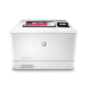 HP Color LaserJet Pro M454dn Štampač