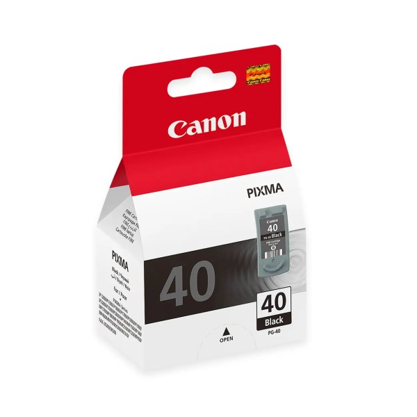 Canon PG-40 Kertridž Original Crni Black