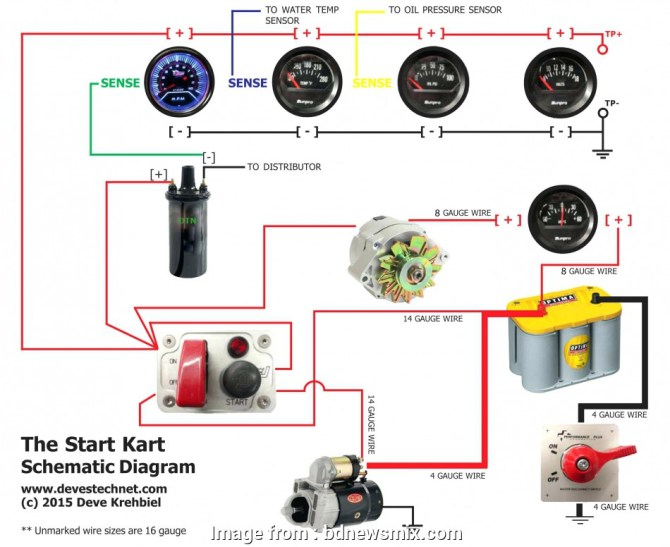 diagram diagram autometer water temp gauge wiring diagram