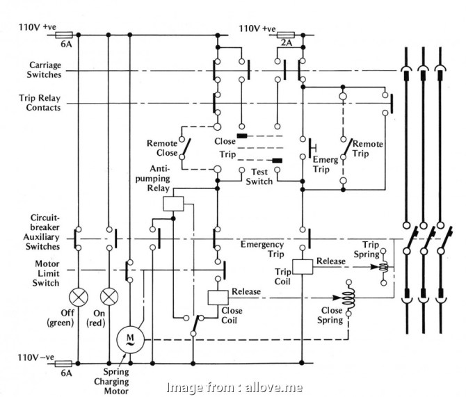 diagram 2 wire thermostat wiring diagram shunt trip breaker