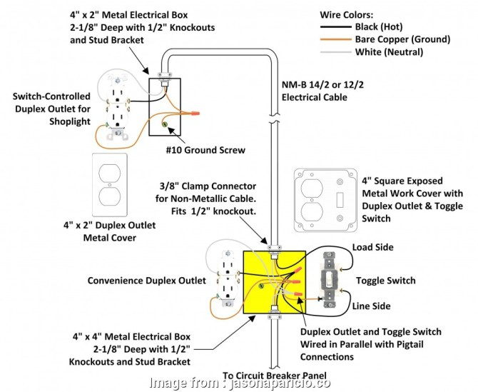 diagram photo cell wiring diagram for a light pole with