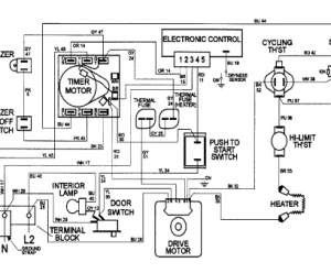 Maytag Microwave Oven Wiring Diagram | Better Wiring