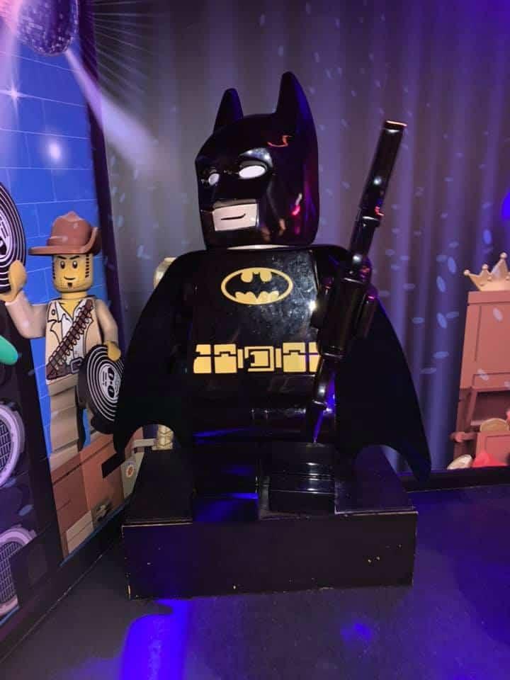 Legoland Manchester Trafford Centre 15