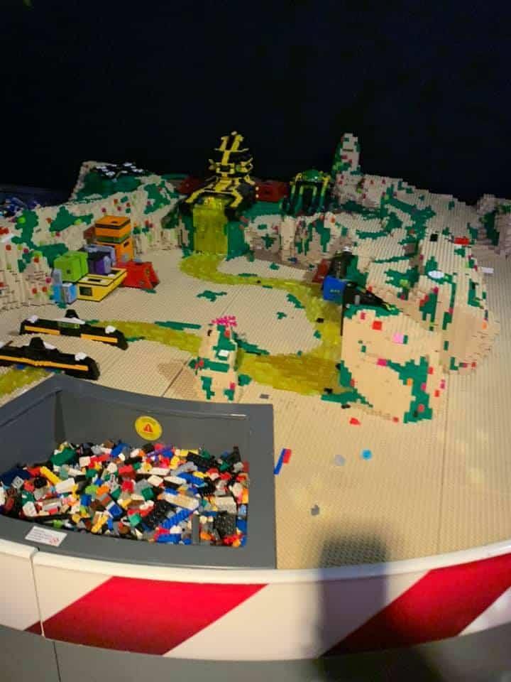 Legoland Manchester Trafford Centre 12