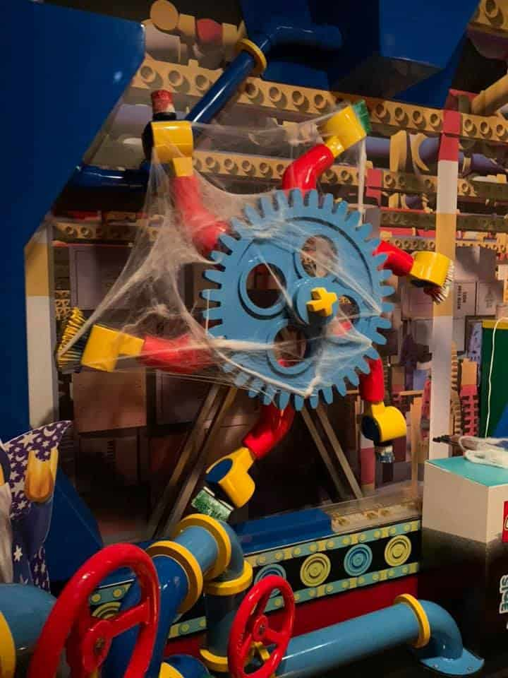 Legoland Manchester Trafford Centre 11