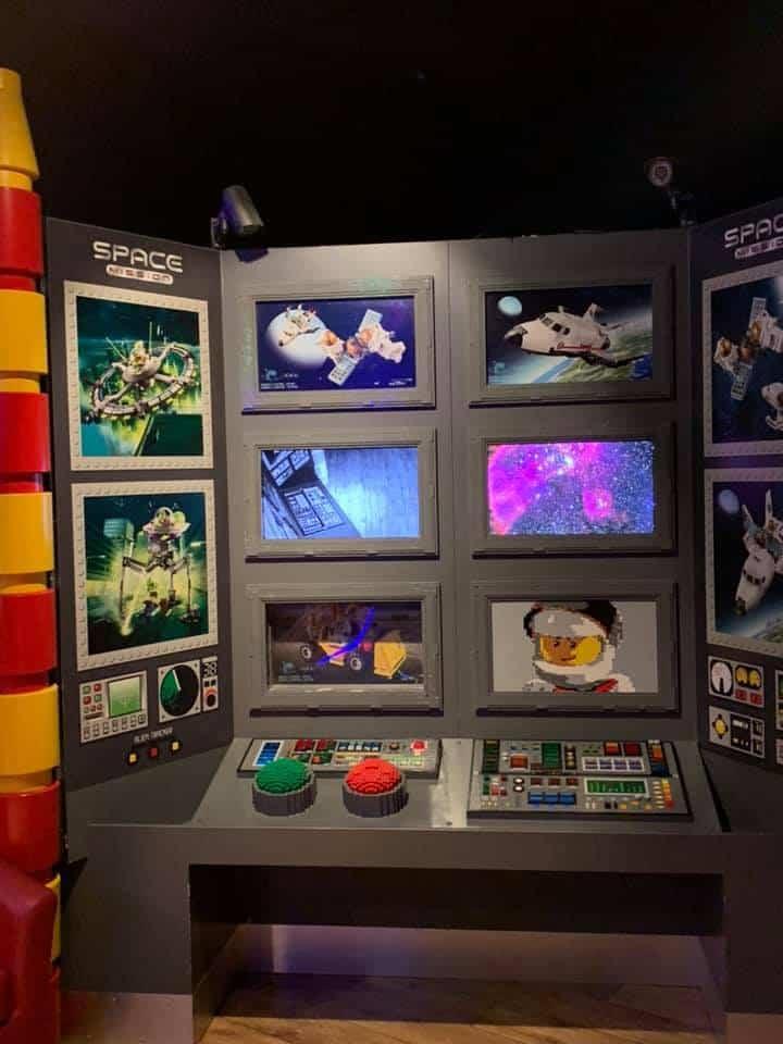 Legoland Manchester Trafford Centre 19