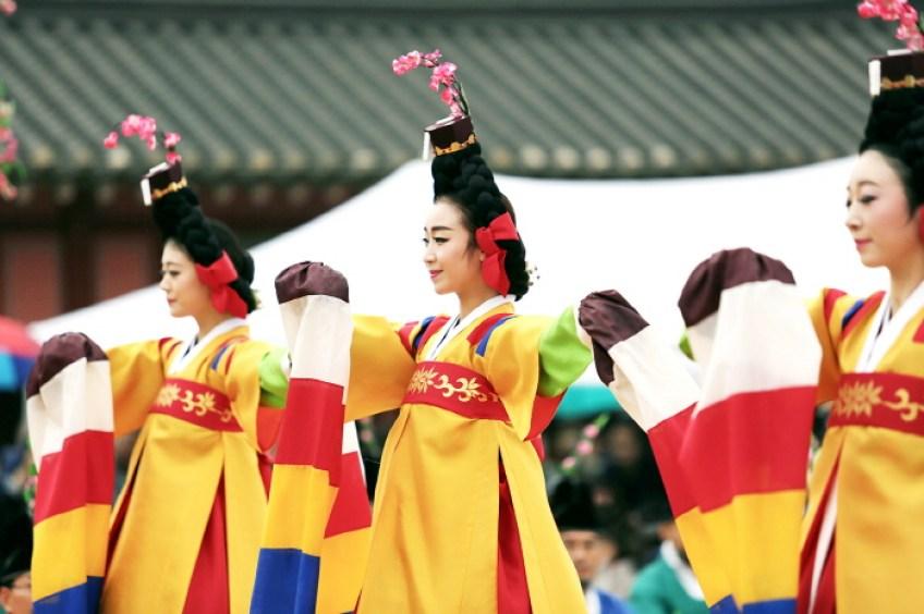 Suwon Hwaseong Cultural Festival ©VisitKorea