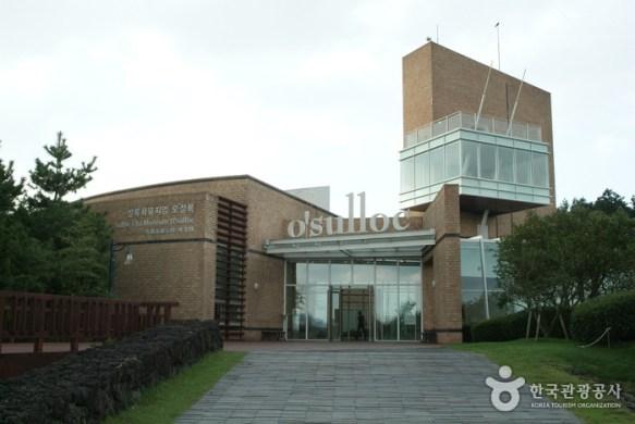 雪綠茶博物館O雪綠(오설록티뮤지엄)