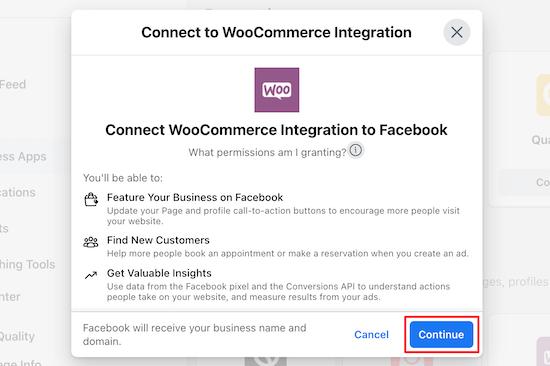 Conecte WooCommerce