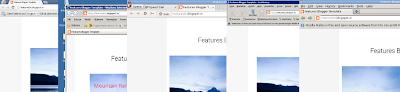 pruebas de navegador cruzado