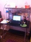 โต๊ะทำงาน (Aug. 5, 2009); $81.85