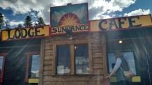 หน้าร้าน Sundance