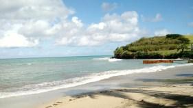 หาดที่รีสอร์ท The Buccaneer St Croix