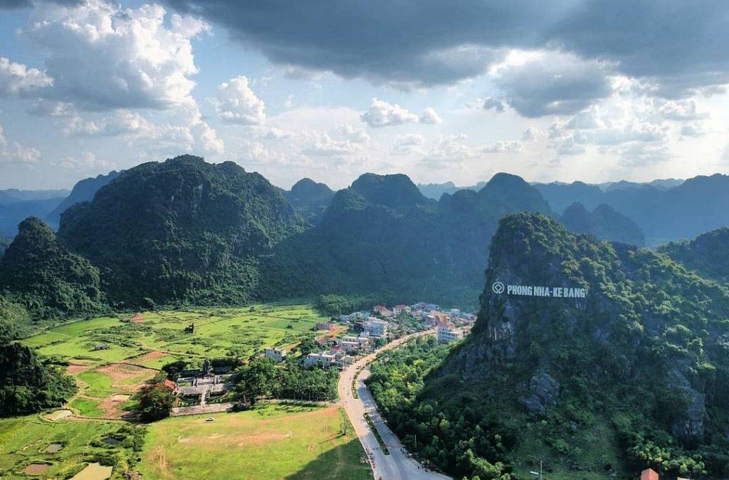 Phong Nha-Kẻ Bàng