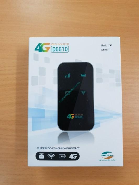 d6610 wifi khong day viettel