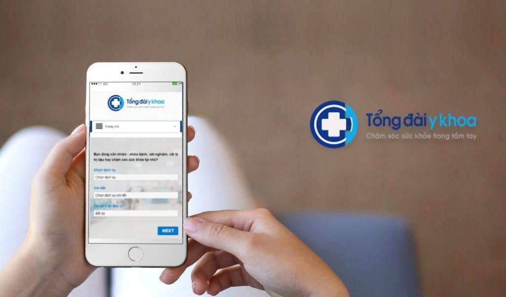 Tổng đài y tế sức khỏe tổng đài y khoa tongdaiykhoa.com