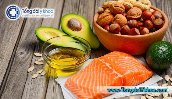 Có nhiều thực phẩm tốt cho sức khỏe của não giúp tập trung và có trí nhớ tốt hơn