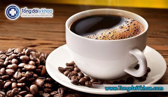 Cà phê rất tốt cho gan, đặc biệt là vì nó bảo vệ chống lại các vấn đề như bệnh gan nhiễm mỡ