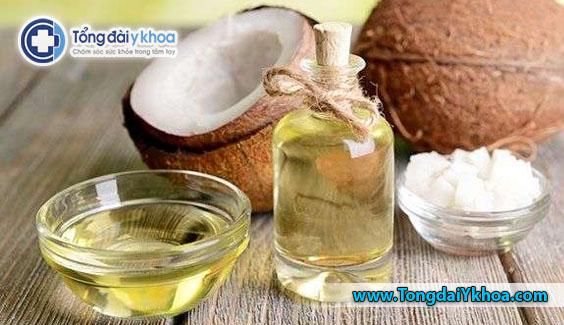 Tiêu thụ dầu dừa mỗi ngày có thể giúp tăng mức cholesterol HDL và giảm cholesterol LDL
