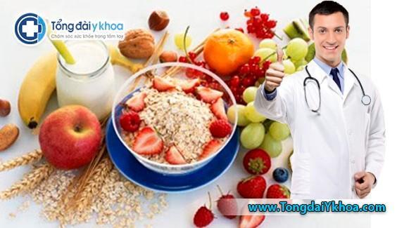 Thực phẩm nào bảo vệ gan?