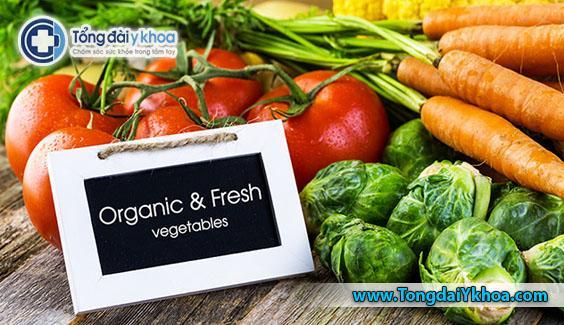 Có một số loại thực phẩm bổ dưỡng có tác dụng bảo vệ chống lại một loạt các bệnh.