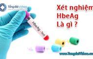 Xét nghiệm HbeAg và những điều bạn cần biết