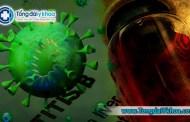 Nước Nga chế thành công thuốc điều trị viêm gan B