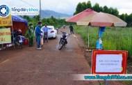 Thêm một ca bệnh bạch hầu tại một huyện ở Gia Lai