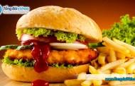Đồ ăn nhanh, thực phẩm chế biến sẵn có gây nghiện ?
