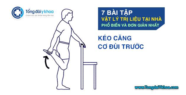 bai tap vat y tri lieu tai nha phuc hoi chuc nang keo cang co dui truoc