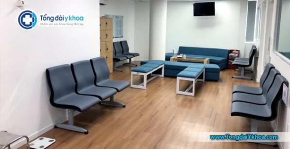 phong kham DHA healthcare nam ky khoi nghia tphcm