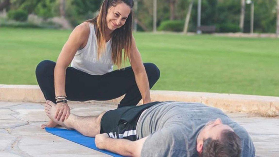 Massage Therapist in Boulder, CO