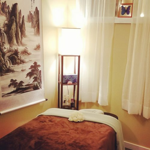 Tongen Touch Massage at the Corca Center for sleep and radiant health, Boulder, Colorado