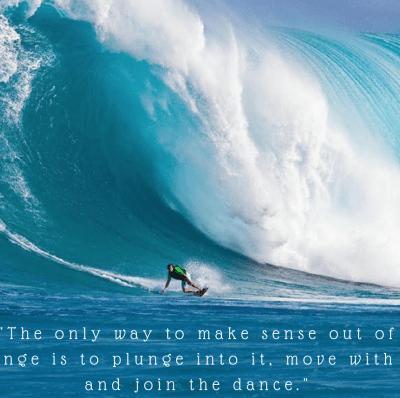 waves of change crop