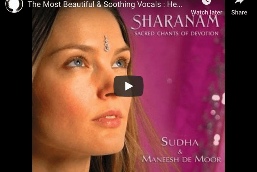 beautiful devotional music boulder massage