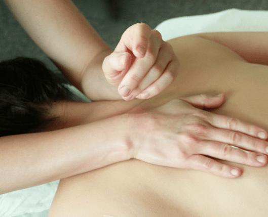 Boulder Massage restorative massage in boulder