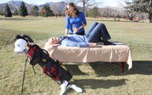golf denver golf gift card golf massage gift certificate