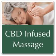 Boulder massage CBD massage Denver