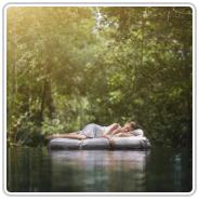 Denver Massage deep relaxation stress reduction peace massage denver