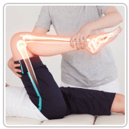 Denver massage and assisted stretching to relieve hip pain, back pain, and increase pain-free range of motion. increase active lifestyle and stay young, fit and healthy with massage denver