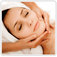 Massage Denver face massage rejuvenation healthy young glow Denver massage therapy