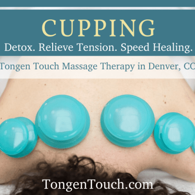 Cupping Therapy for Detox and Healing